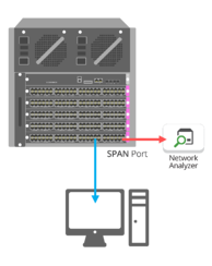 TAP vs SPAN | Garland Technology