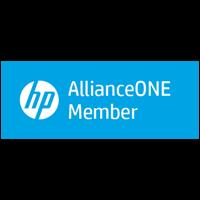 HP AllianceOne