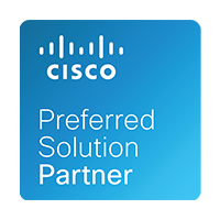 Cisco Prefered Solution Partner