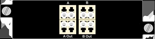 Multi-mode BiDi TAP