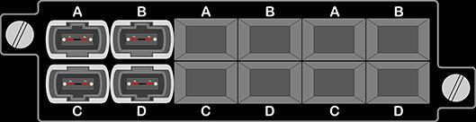 OM4501-40GSR4B