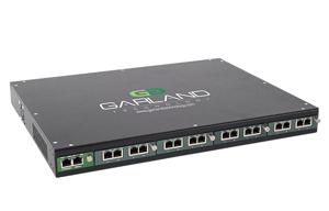 UniversalTAP: 1G Modular Aggregator