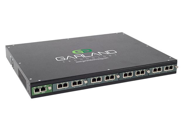 Aggregator Modular Network TAP System