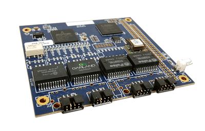 Aggregator TAP Passive PC104