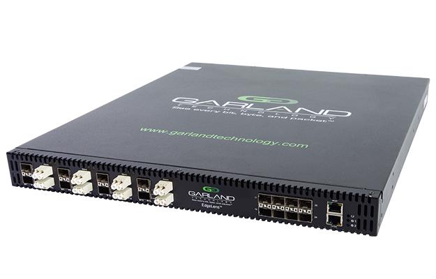 EdgeLens® In-line Security