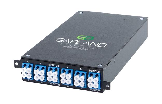 Single-mode Passive Fiber Network TAPs