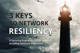A guide to Network Resiliency