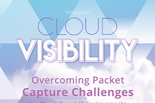 Cloud visibility garland technology