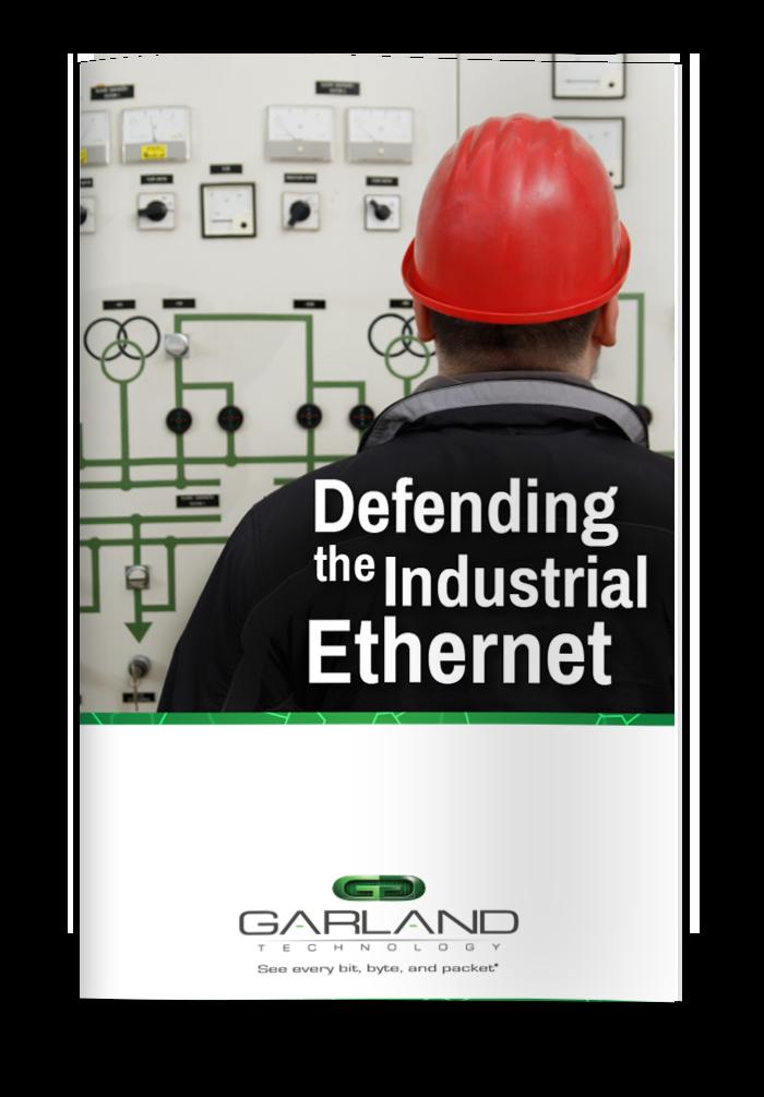Defending the Industrial Ethernet