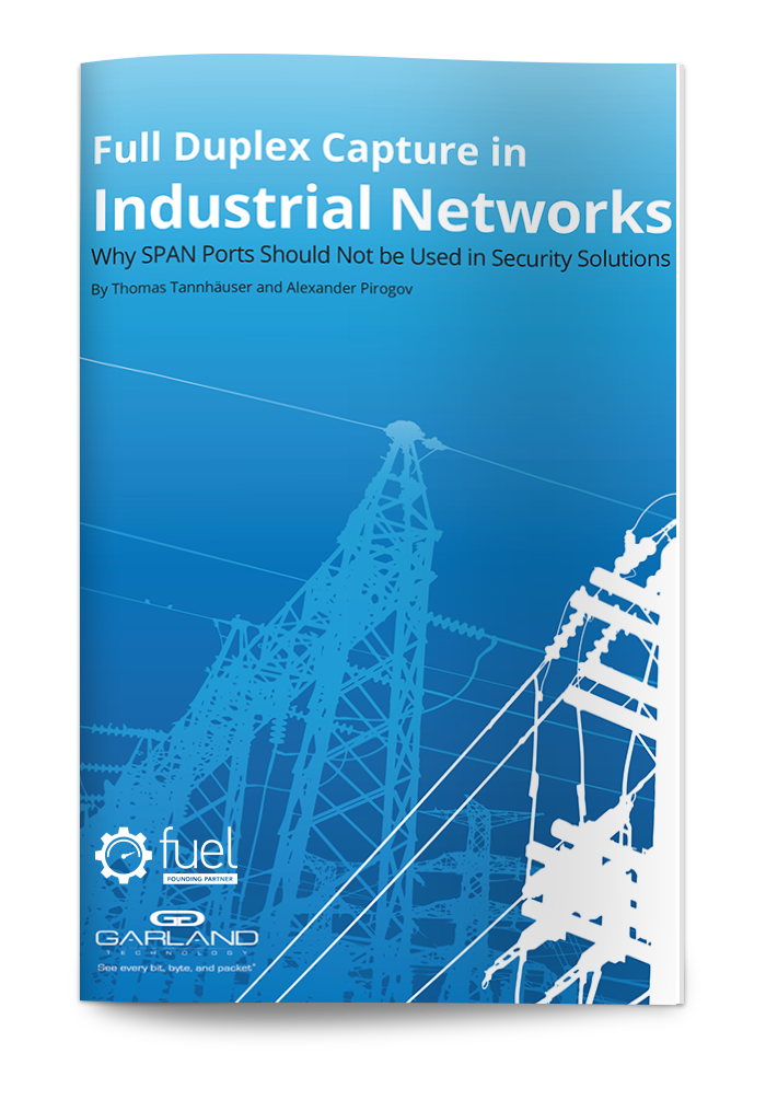 Full Duplex Capture in Industrial Networks
