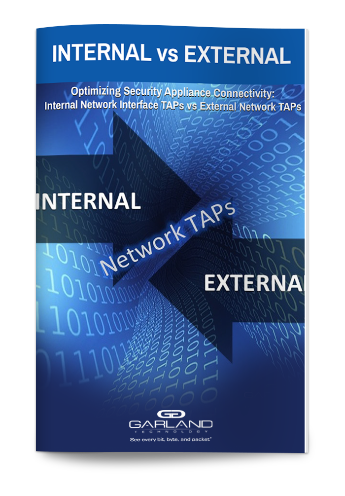 Internal vs External Network TAPs