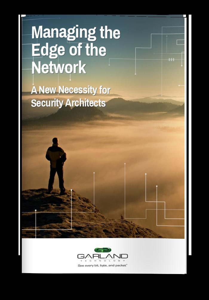 Managing The Edge