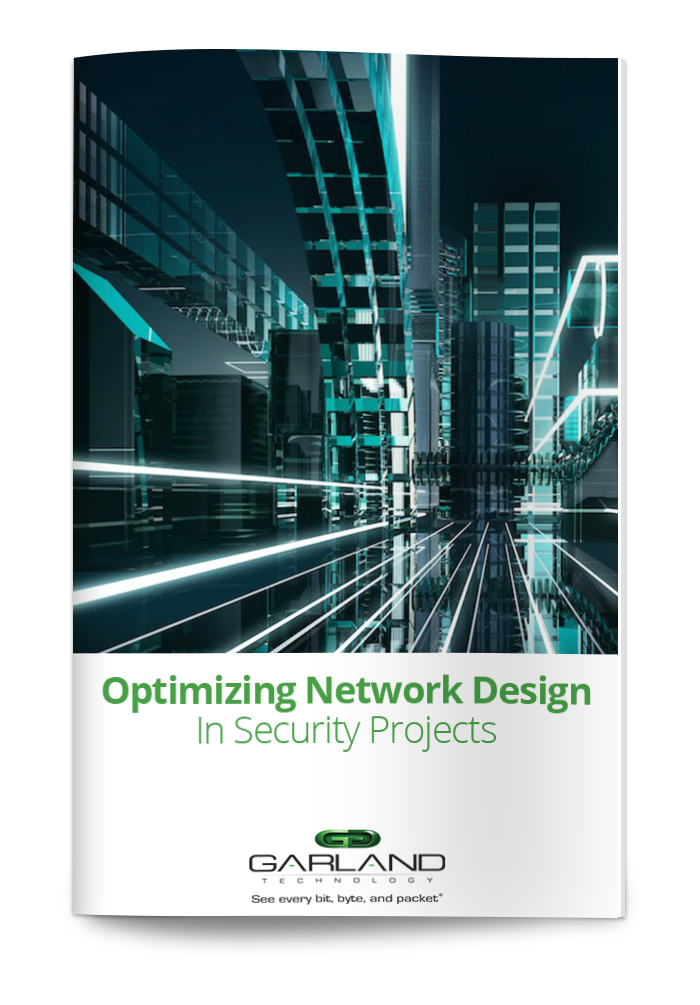 Optimizing Network Design In Security Projects