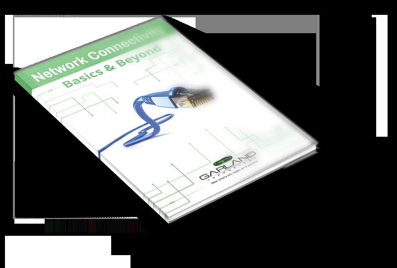 Garland Technology-Whitepaper-Network Connectivity