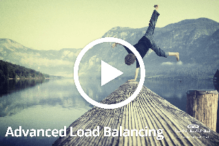 advanced load balancing