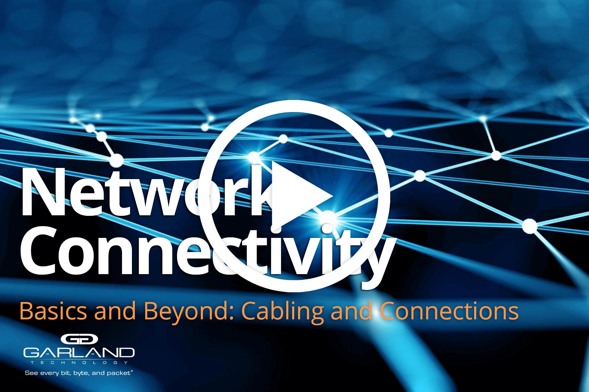 Cabling & Connectors