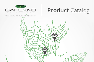 Garland Technology Product Catalog