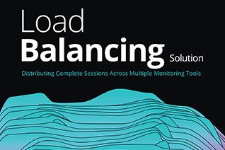 Load Balancing Solutions