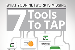 7 tools to tap