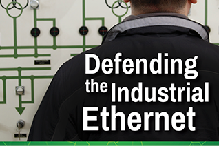 Defending the Industrial Ethernet Whitepaper