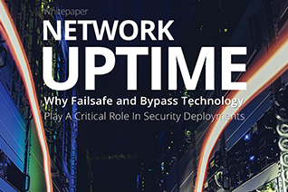 Network Uptime Free Whitepaper