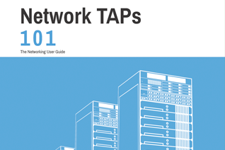 Network TAPs  Ebook 101