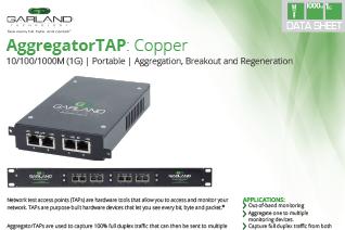 GTDS-AggreagatorTAP-Copper
