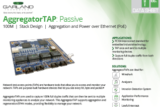 GTDS-AggreagatorTAP-Passive