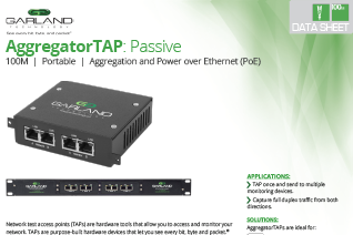 GTDS-AggreagatorTAP-Passive2