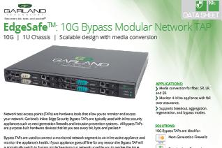 GTDS-EdgeSafe-10GBypass