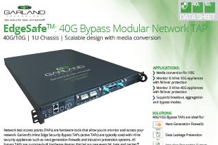 GTDS-EdgeSafe-40GBypass