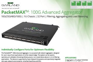 GTDS-PacketMAX-100GAA