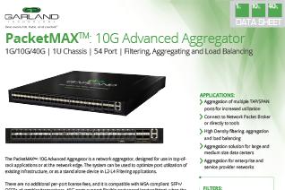 GTDS-PacketMAX-10GAA