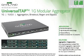 GTDS-UniversalTAP-1GModAgg