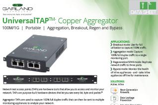 GTDS-UniversalTAP-CopperAgg