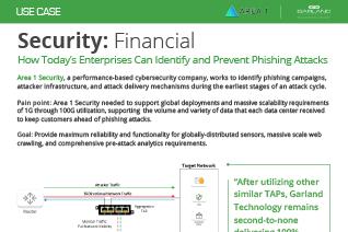 Use Case - Phishing Attacks