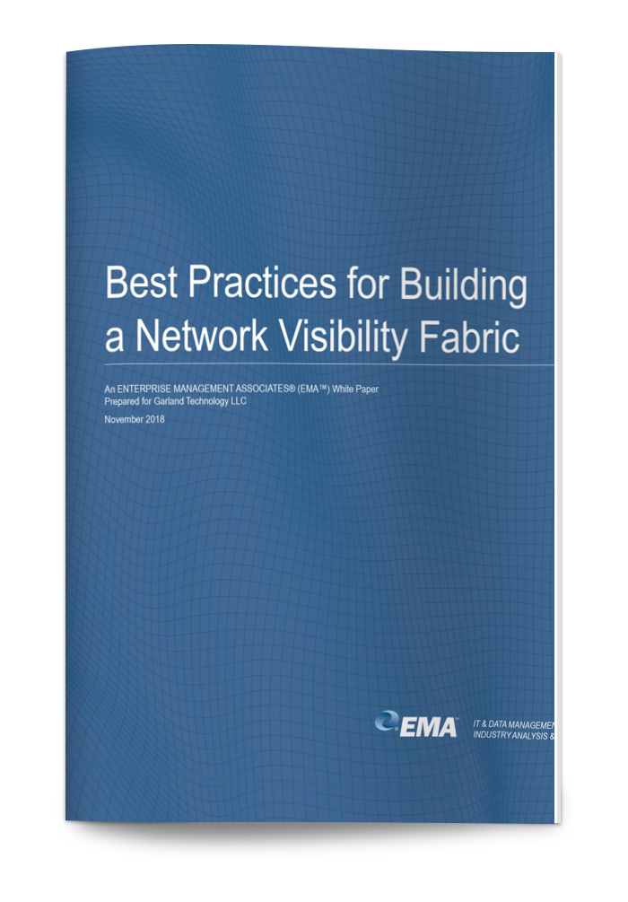 Best Practices For Visibility Fabric