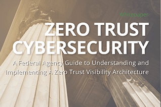 Federal Whitepaper Zero-Trust Cybersecurity garland Technology