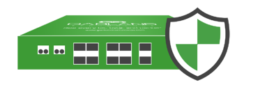 Turn your network green!
