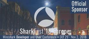 Sharkfest Europe 2018