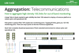 GTUC - Telecommunications Aggregation