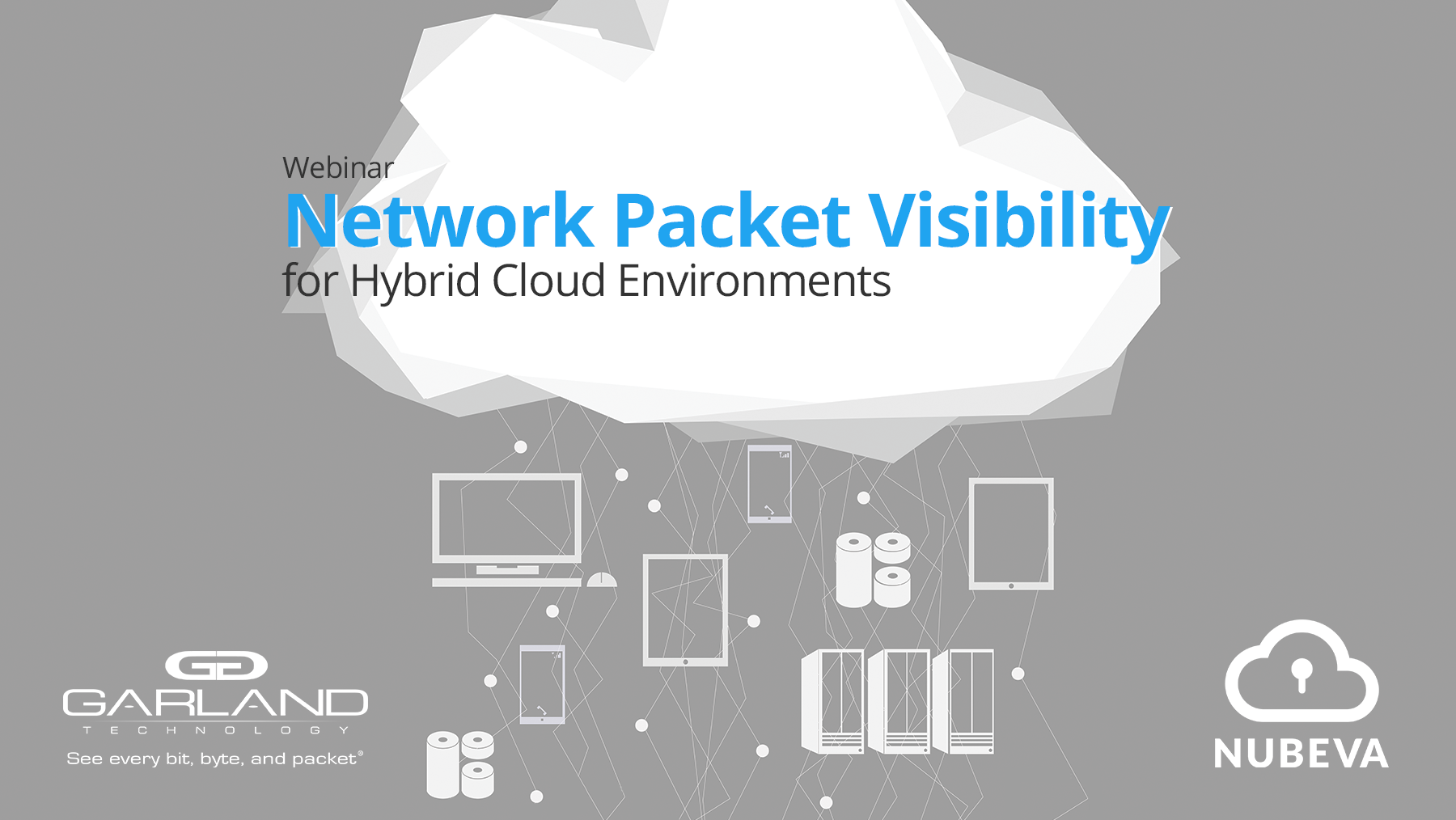 Network Visibility for Hybrid Cloud Environments