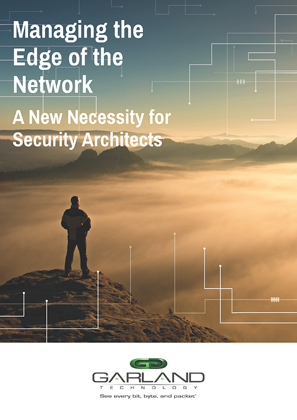 Whitepaper Managing the edge of the network