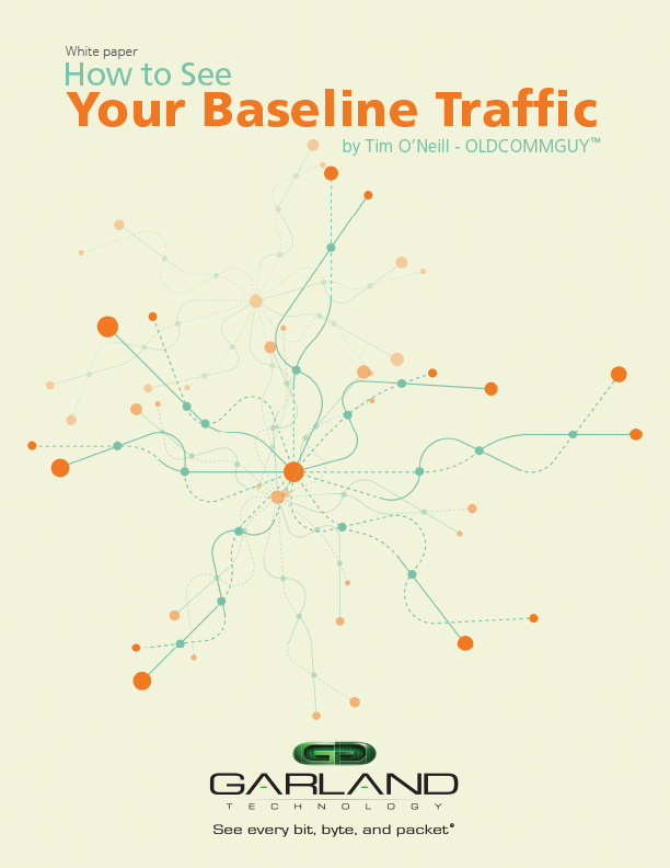 How to See Your Baseline Traffic