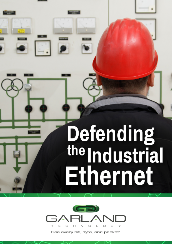 Defending the Industrial Ethernet