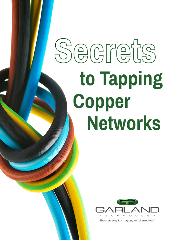Secrets to tapping copper