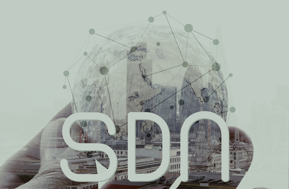 The state of SDN