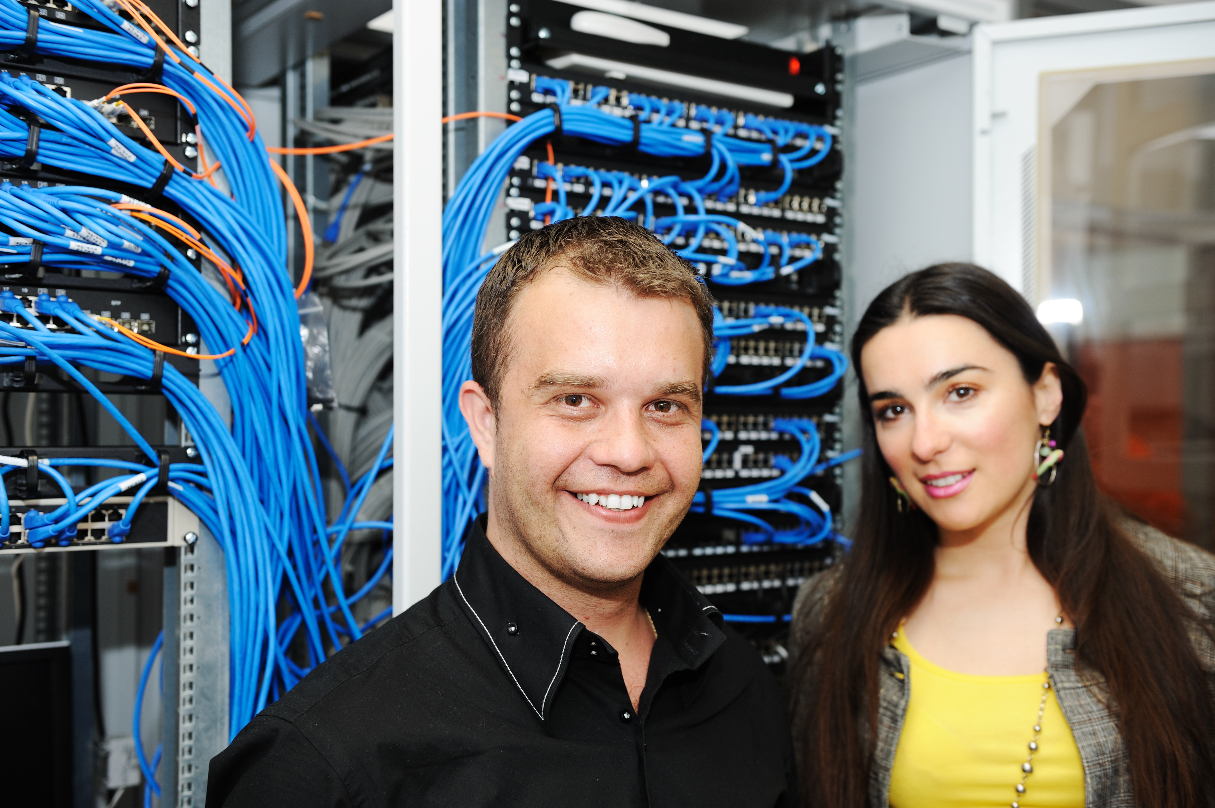 Troubleshooting your network