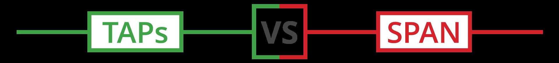 taps-vs-span