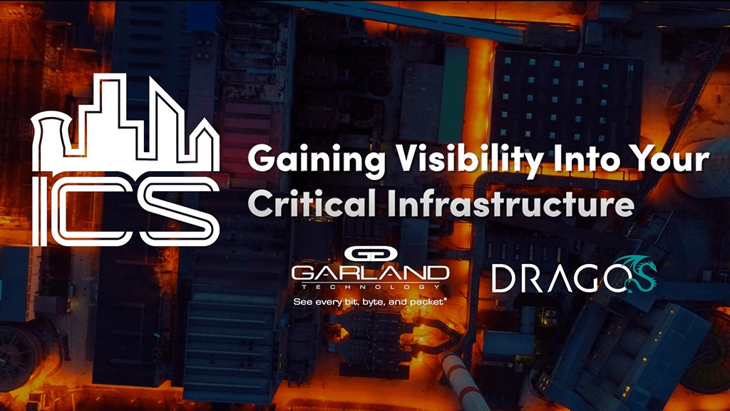 Demo: Gaining Visibility Into Your Critical Infrastructure